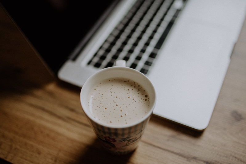 Fall 2020 Fourth-Monday Coffee Hours